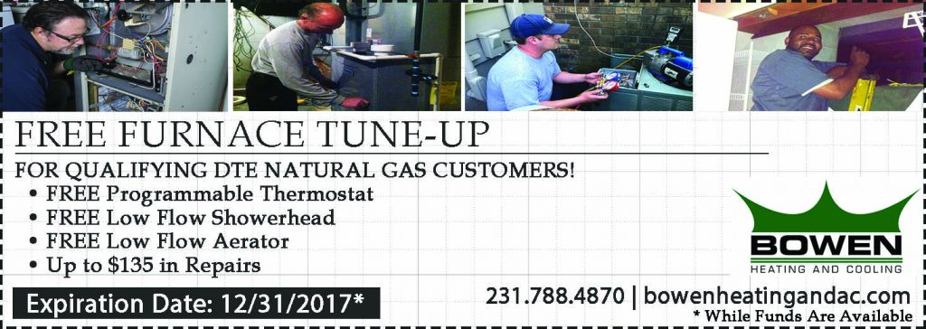 Muskegon Furnace Tune-Up
